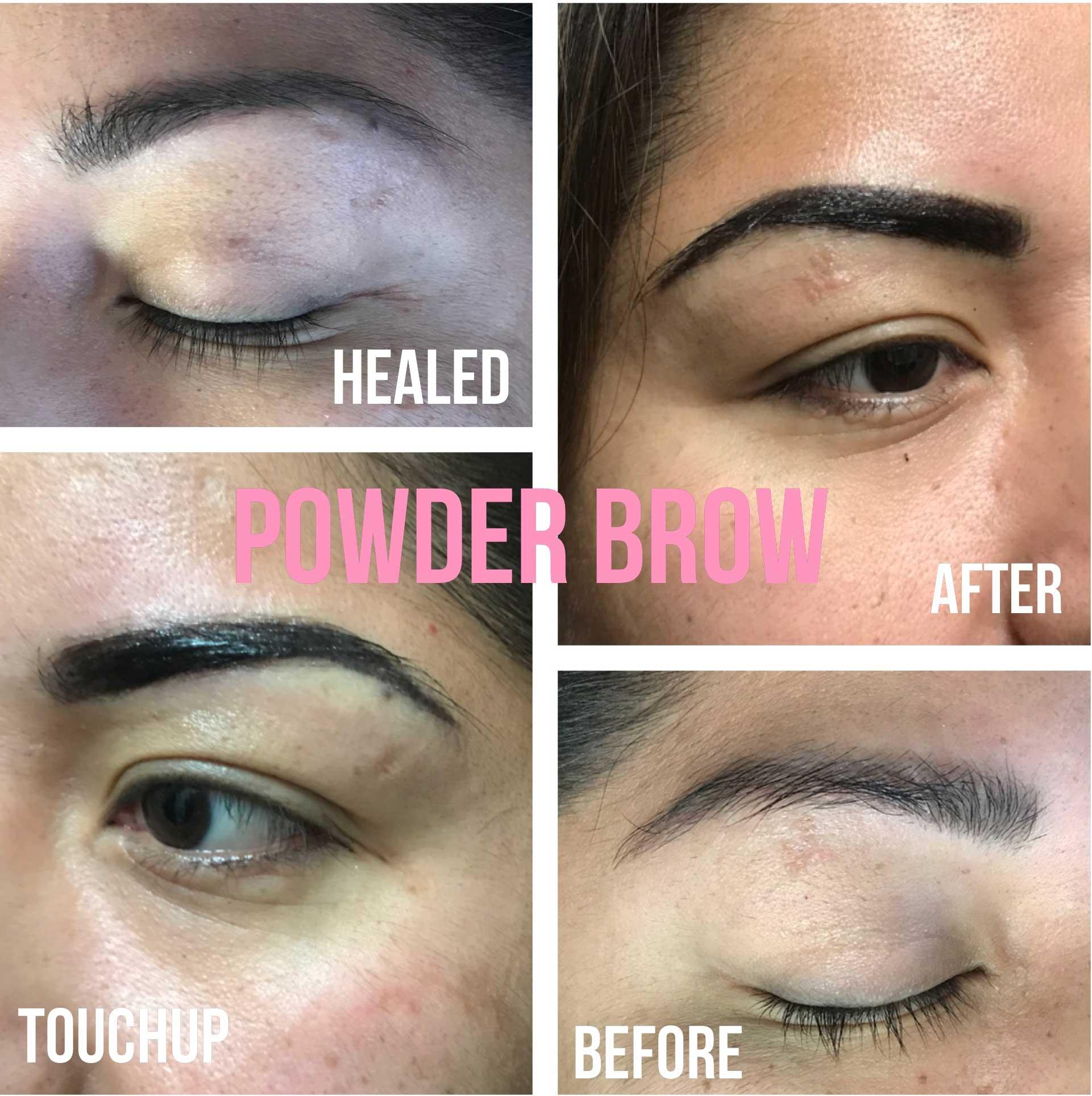 Permanent Makeup Lashionista S Beauty